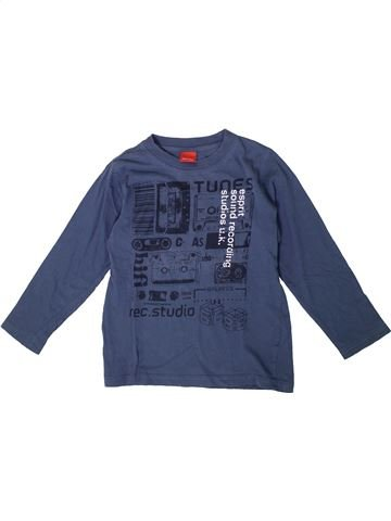 Camiseta de manga larga niño ESPRIT azul 7 años invierno #1363128_1