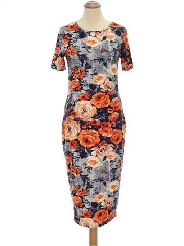 Vestido mujer PAPAYA 40 (M - T2) verano #1364571_1