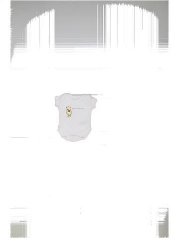 T-shirt manches courtes unisexe GEORGE gris prématuré été #1365165_1
