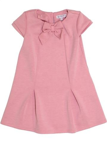 Robe fille C&A rose 4 ans hiver #1365882_1