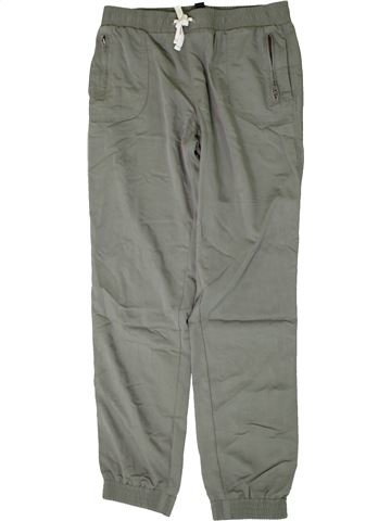 Pantalón niño GAP gris 13 años verano #1366090_1
