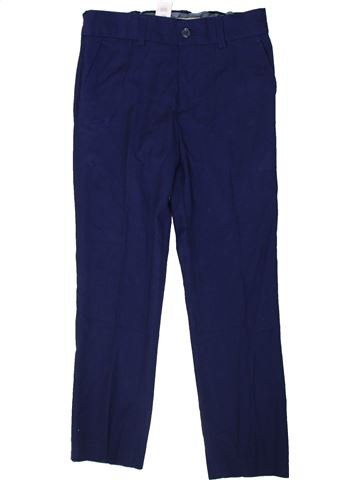 Pantalon garçon NEXT bleu 8 ans été #1366452_1