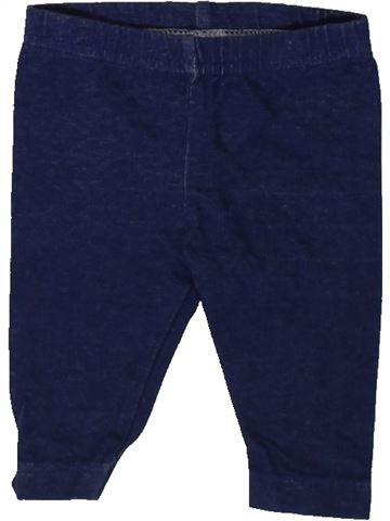 Legging fille BLUEZOO bleu naissance hiver #1366536_1