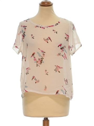 Blusa mujer INTERNAÇIONALE 38 (M - T1) verano #1366982_1