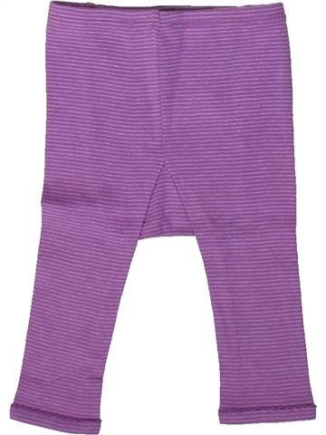 Legging fille MEXX violet 6 mois été #1367177_1