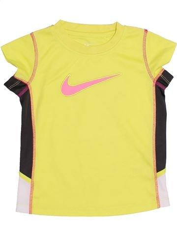 Ropa deportiva niña NIKE amarillo 6 años verano #1367334_1