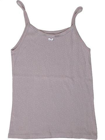 Camiseta sin mangas niña CFK violeta 12 años verano #1367607_1