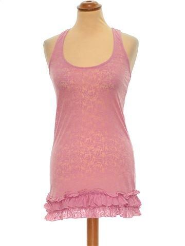 Camiseta sin mangas mujer INTERNAÇIONALE 36 (S - T1) verano #1368194_1