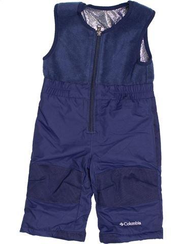 Esquí niño COLUMBIA azul 12 meses invierno #1368633_1
