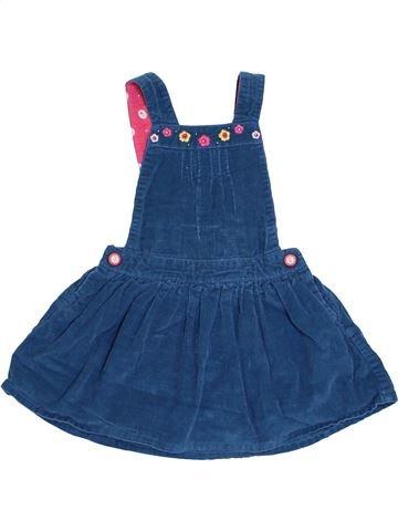 Robe fille SERGENT MAJOR bleu 3 ans hiver #1369279_1