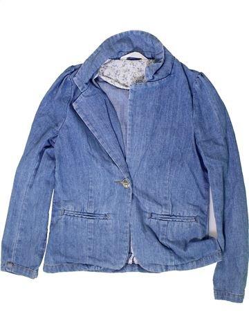 Chaqueta niña MATALAN azul 9 años invierno #1369723_1