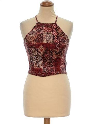 Camiseta sin mangas mujer FOREVER 21 M verano #1369953_1