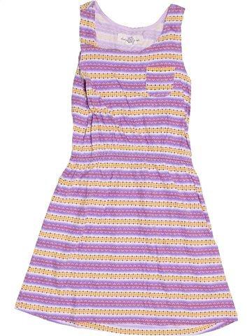 Robe fille H&M rose 10 ans été #1370499_1