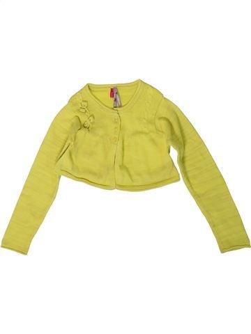 Bolero niña ORCHESTRA verde 4 años invierno #1371104_1