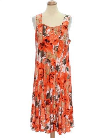 Vestido mujer ROMAN 42 (L - T2) verano #1371288_1