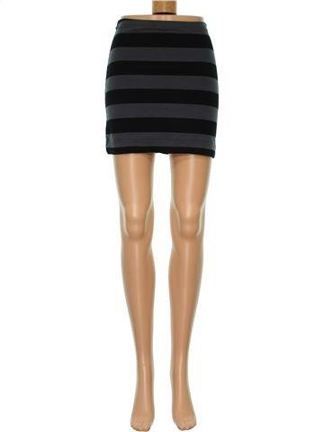 Falda mujer H&M S verano #1371527_1