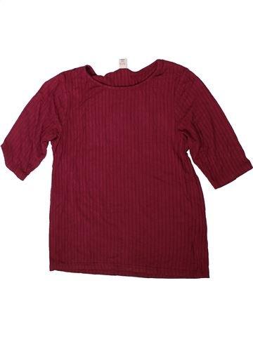 Camiseta de manga larga niña TU rojo 14 años invierno #1372065_1