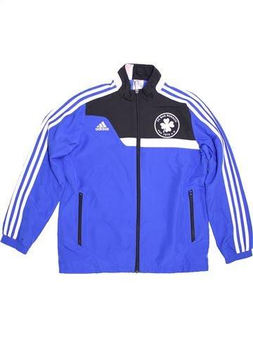 Ropa deportiva niño ADIDAS azul 12 años invierno #1372152_1