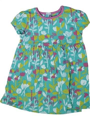 Vestido niña MINI CLUB azul 2 años verano #1372285_1
