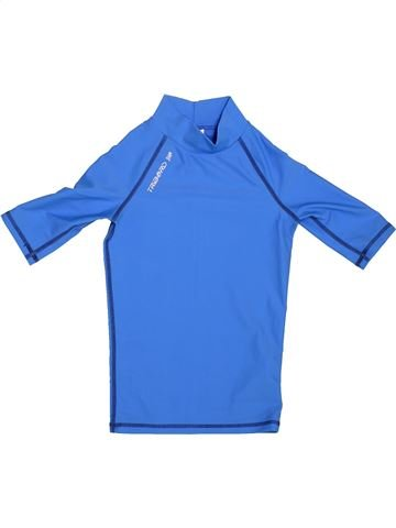 Sportswear garçon TRIBORD bleu 6 ans été #1372439_1