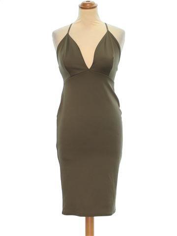 Vestido mujer PRETTY LITTLE THING 38 (M - T1) verano #1372709_1