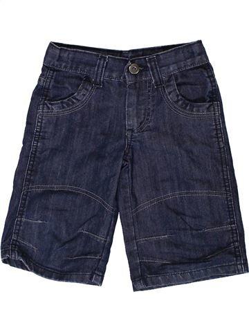 Short-Bermudas niño MATALAN azul 3 años verano #1373239_1