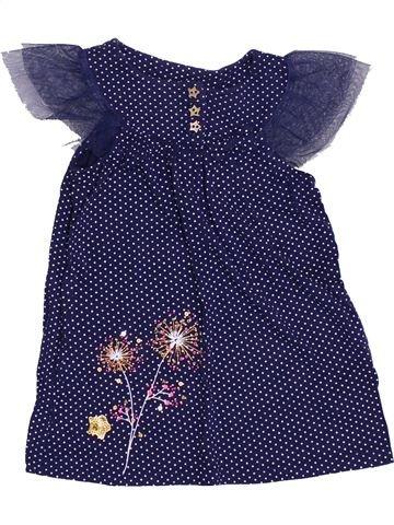 Vestido niña ORCHESTRA azul 3 años verano #1373258_1