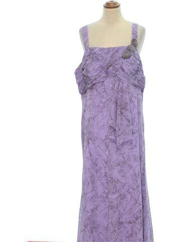 Robe de soirée femme JACQUES VERT 46 (XL - T3) été #1373406_1