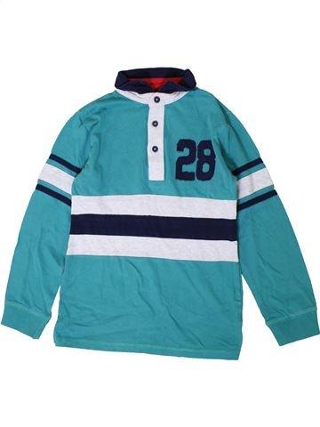 Camiseta de manga larga niño TU azul 8 años invierno #1373712_1