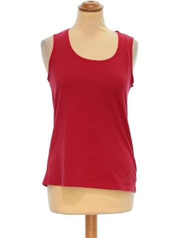 Camiseta sin mangas mujer H&M M verano #1373948_1