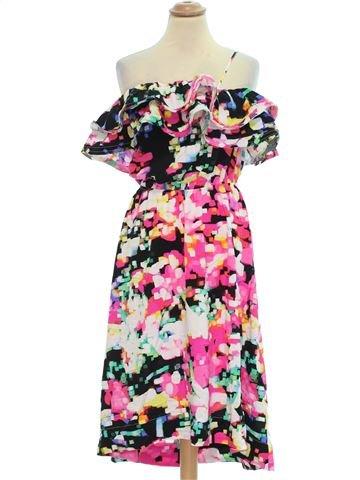 Vestido mujer H&M S verano #1373973_1