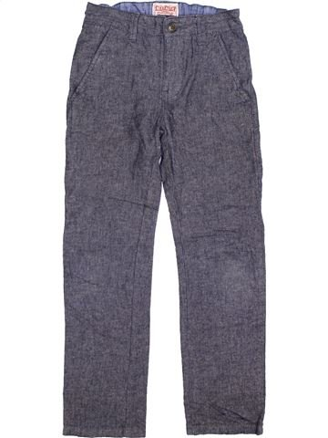 Pantalón niño NEXT azul 7 años verano #1374098_1