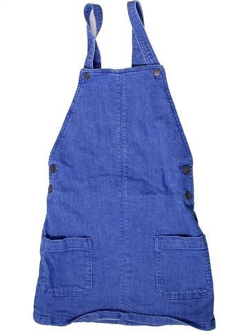 Vestido niña F&F azul 11 años verano #1374191_1