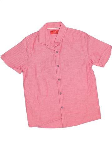 Camisa de manga corta niño NEXT rosa 8 años verano #1374222_1