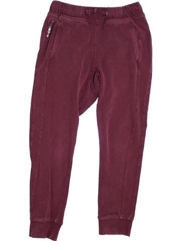 Pantalón niño ZARA marrón 12 años invierno #1374360_1