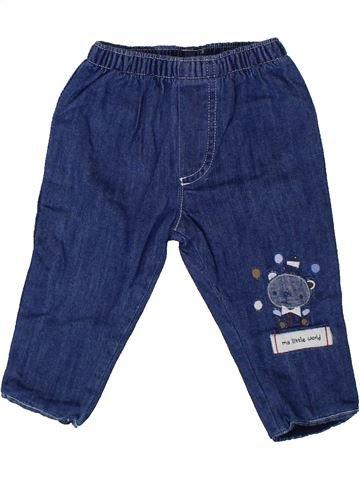 Tejano-Vaquero niño DUNNES STORES azul 3 meses invierno #1374405_1