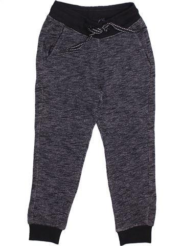 Pantalón niño KIABI gris 4 años invierno #1374411_1