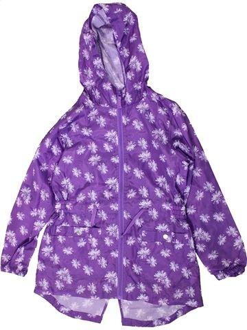 Parka - Trench fille DUNNES STORES violet 10 ans été #1374652_1