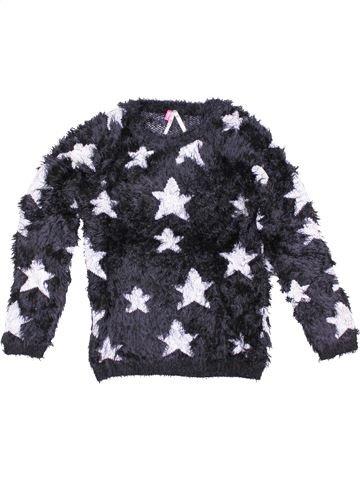 jersey niña ORCHESTRA negro 10 años invierno #1374794_1