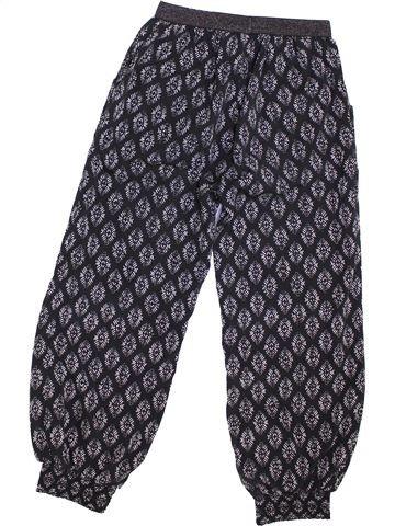 Pantalón niña ORCHESTRA gris 10 años verano #1374816_1