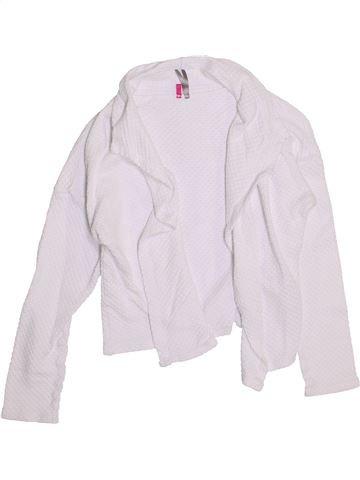 Chaleco niña ORCHESTRA blanco 10 años invierno #1374835_1