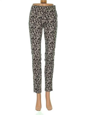 Pantalon femme H&M 34 (S - T1) hiver #1375044_1