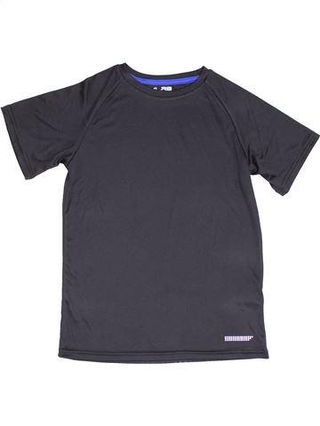 Camiseta deportivas niño DUNNES STORES gris 11 años verano #1375707_1