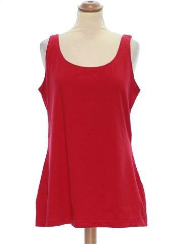 Camiseta sin mangas mujer SANDWICH XL verano #1375729_1