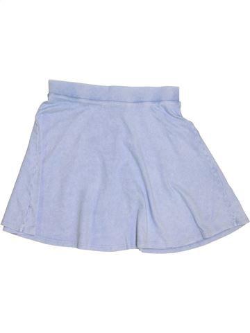 Falda niña CANDY COUTURE azul 14 años verano #1376023_1