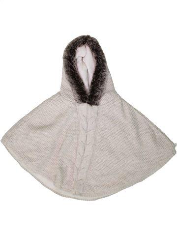 Capa niña OKAIDI rosa 6 meses invierno #1376183_1