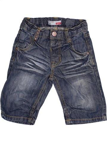 Short-Bermudas niño NAME IT azul 2 años verano #1377840_1