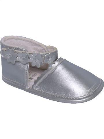 389da5529be Zapatos bebe niña ABSORBA gris 19 verano  1378784 1