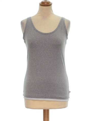 Camiseta sin mangas mujer TCHIBO 38 (M - T1) verano #1379078_1