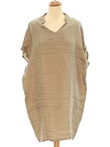 Vestido mujer BENETTON S verano #1379908_1